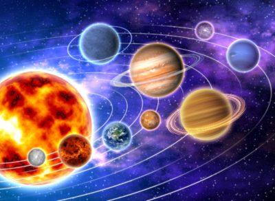 el planeta tierra como sistema