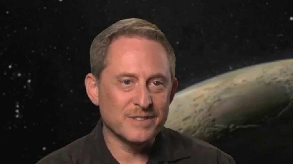 Planeta Plutón