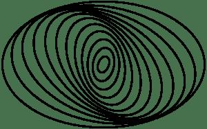 Galaxias espirales: descripcion de los brazos