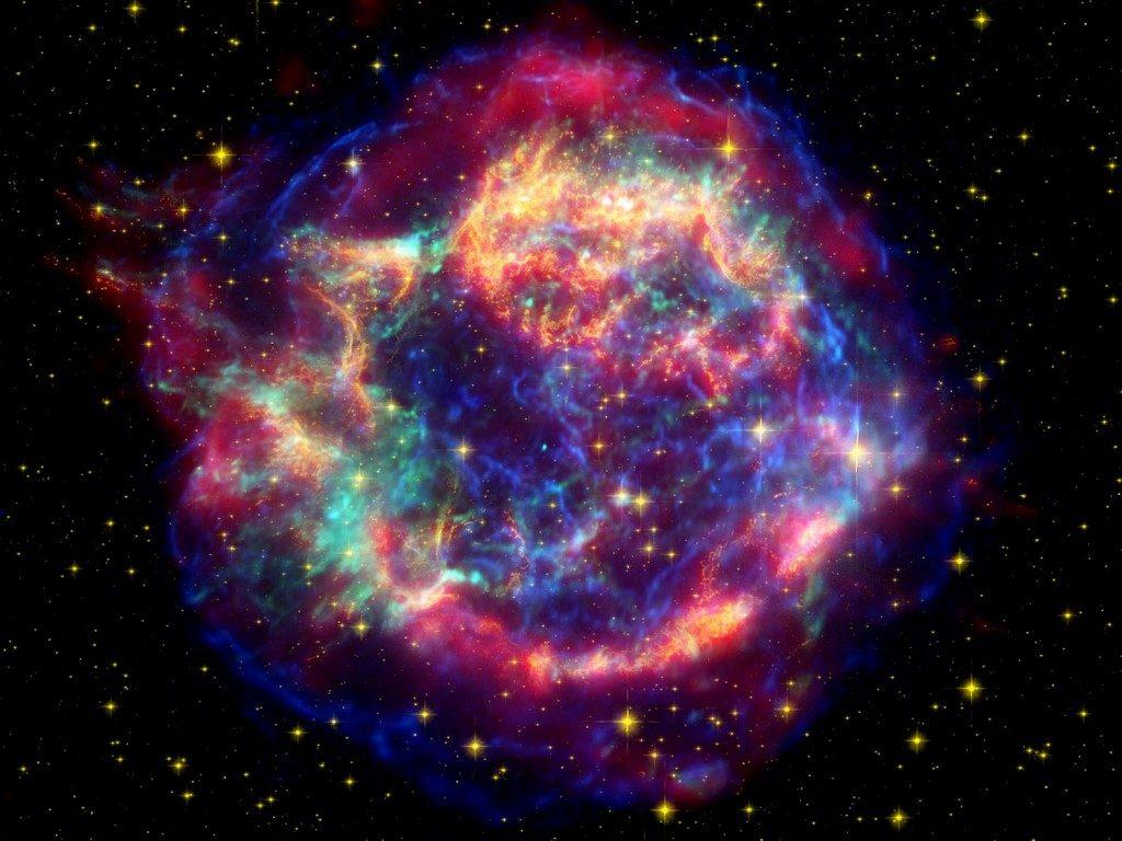 galaxia irregular irregular