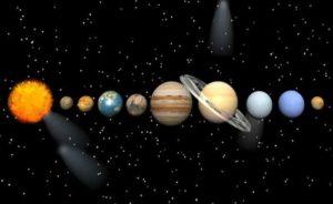 planeta Jupiter