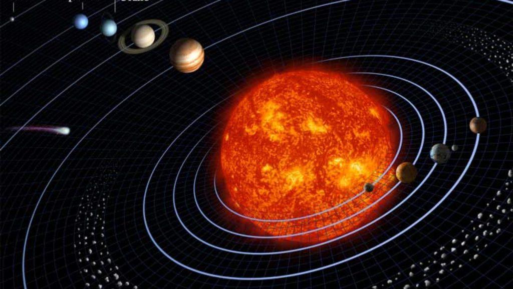 planeta urano