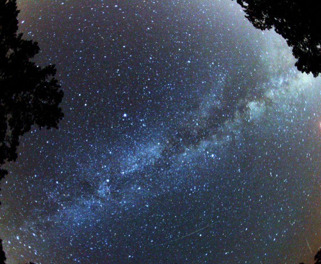 Vía Láctea significado