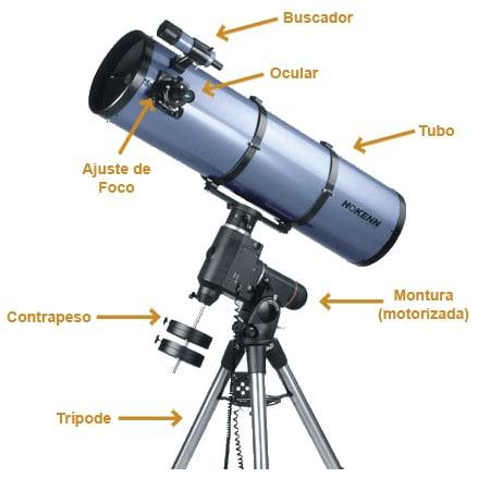 Tipos de telescopios-32