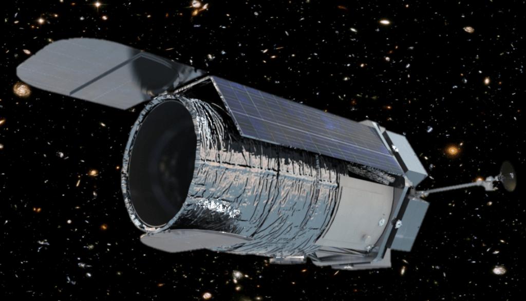 Telescopio Chandra Lo Que Debes Conocer Del Observatorio
