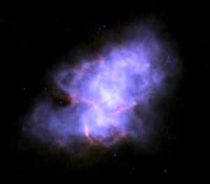Nebulosa del cangrejo-1