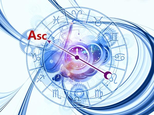 ascendente astrologico o astrologia ascendente