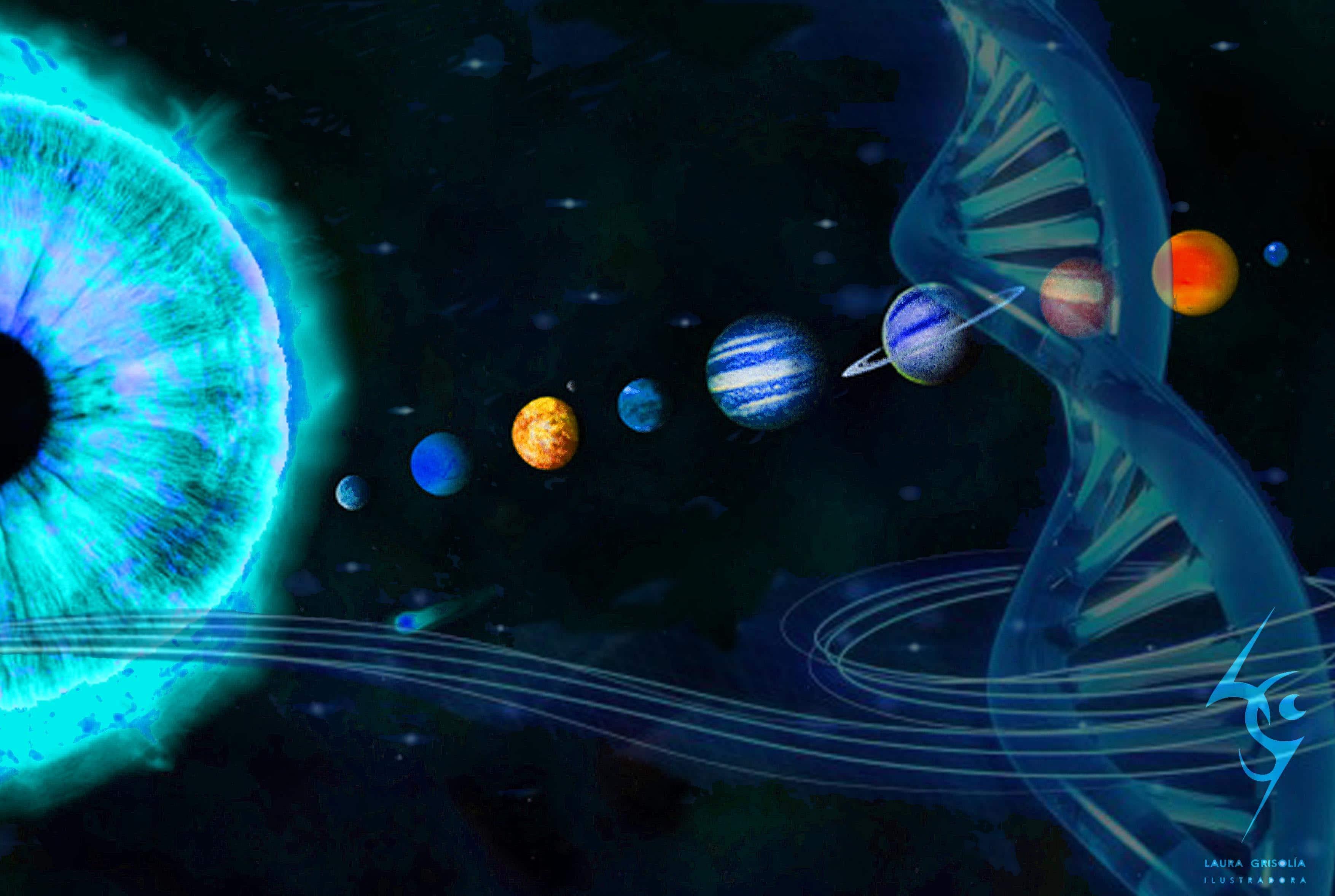 astrogenomicae