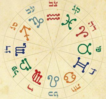 astrologia cabalistica signos