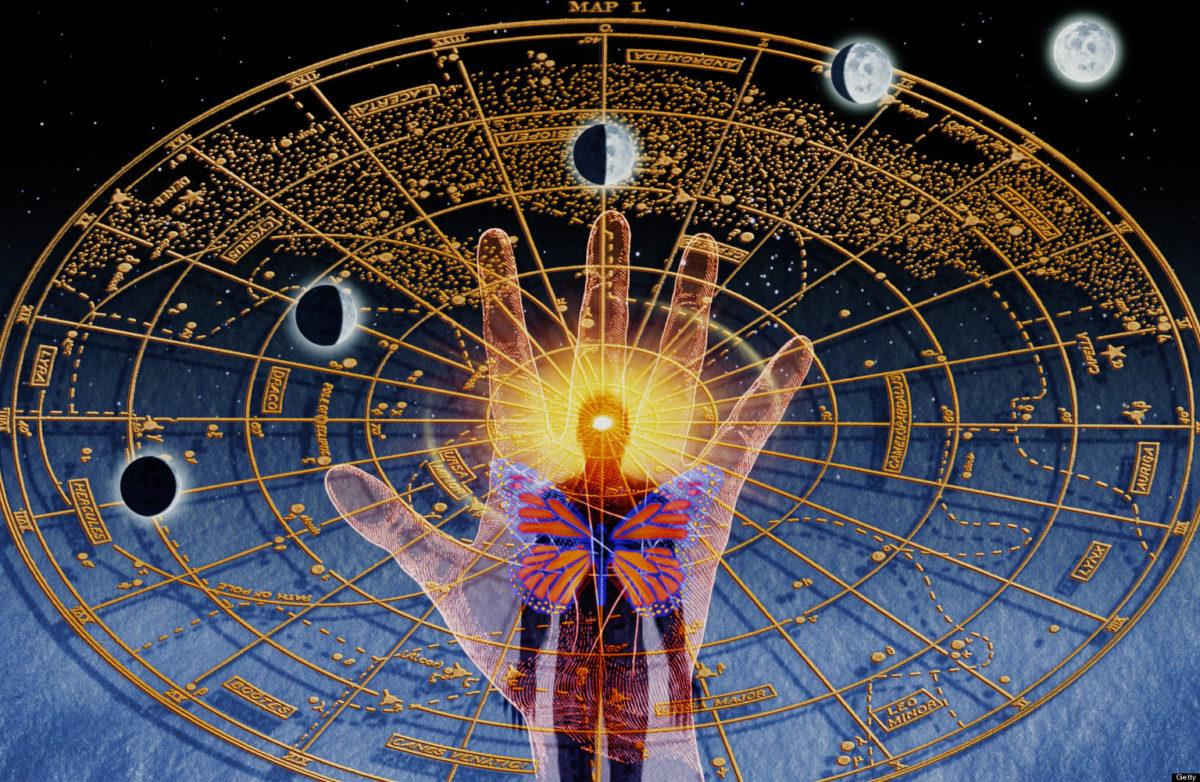 astrología psicológica carta astral