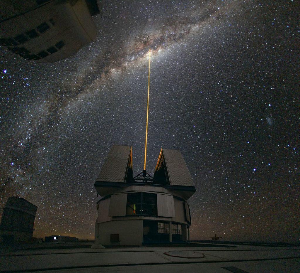 astronomía que estudia comportamiento de los astros