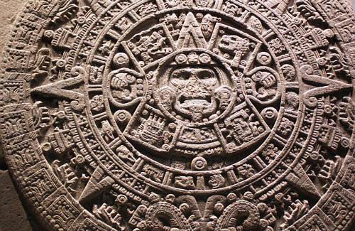 astronomía azteca