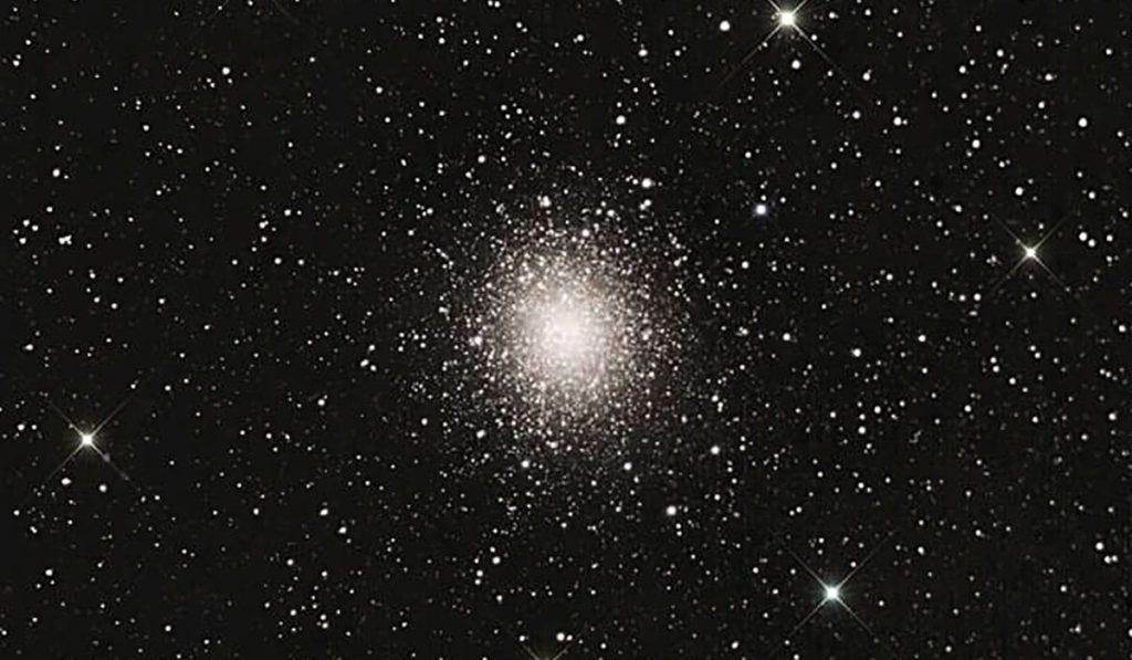 constelación centauro