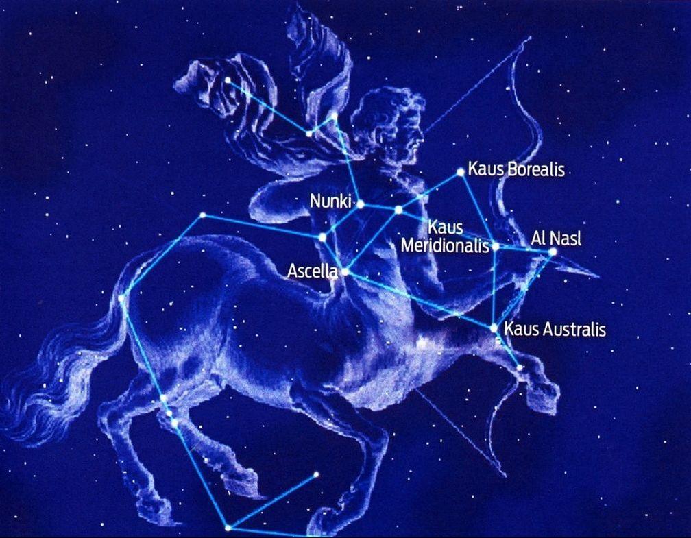 constelación centauro donde se localiza la nebulosa boomeran