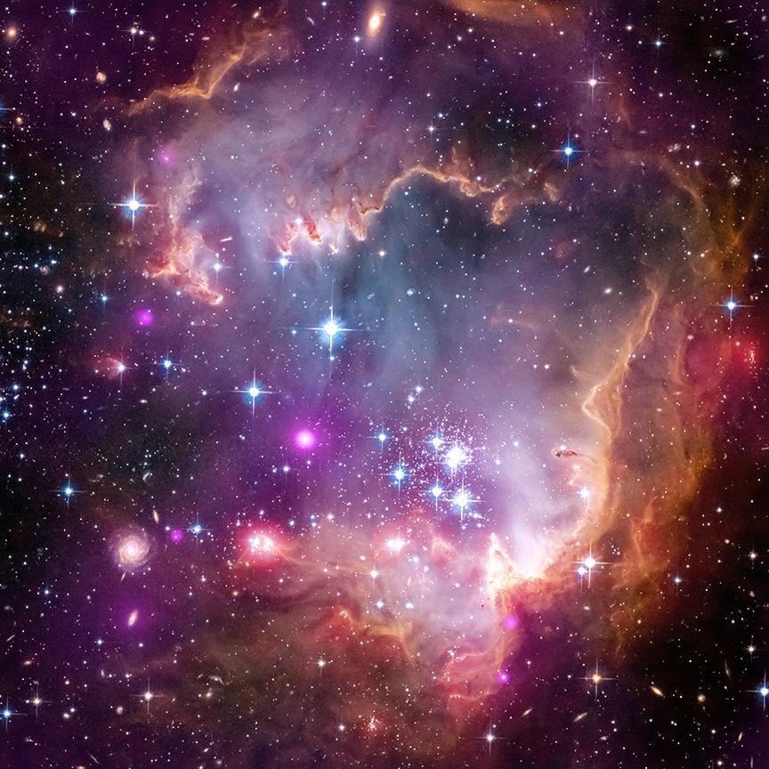 Nebulosa del cangrejo-5