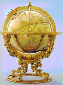 esfera ceeste