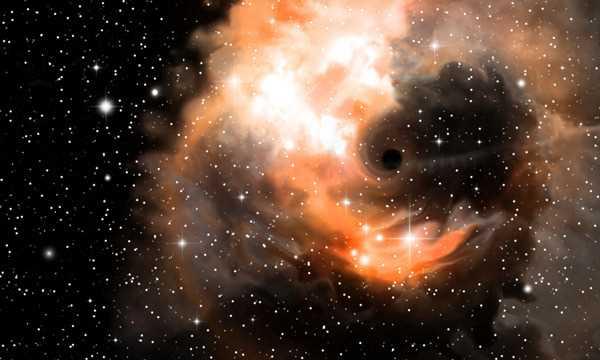galaxia elipticas