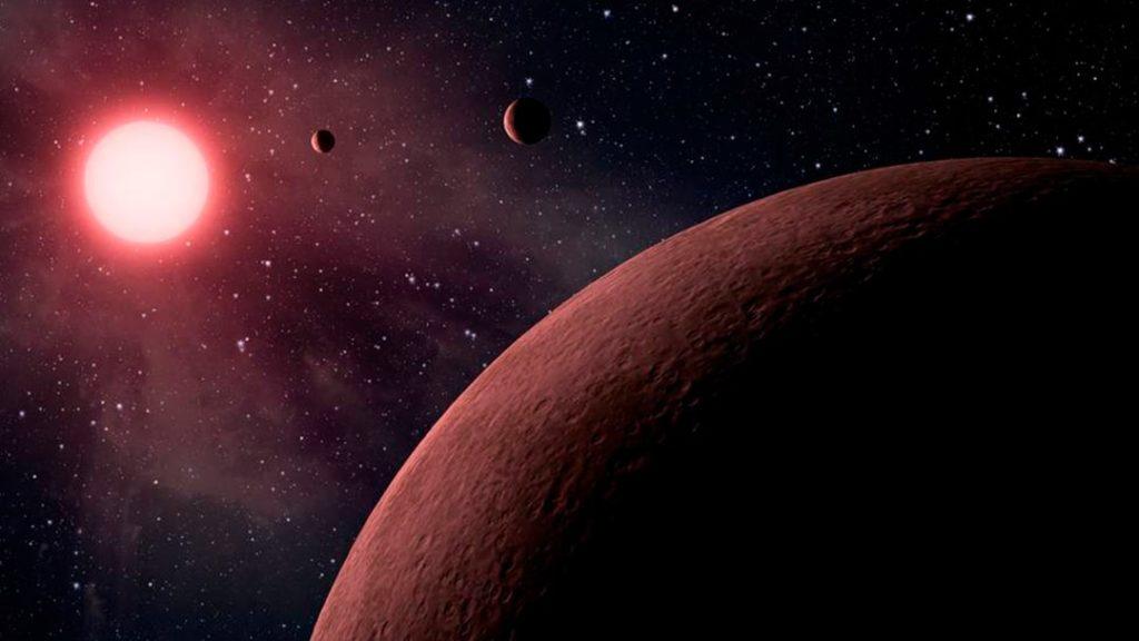 Telescopio Kepler-4