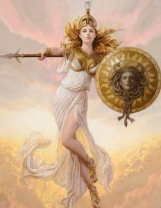 diosas y mortales