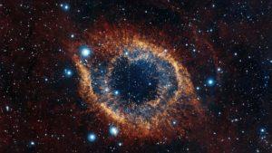 nebulosa ojo de dios