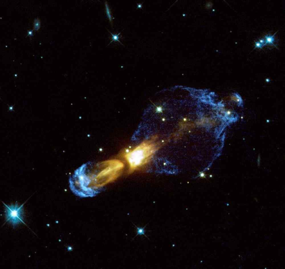 nebulosa planetarios