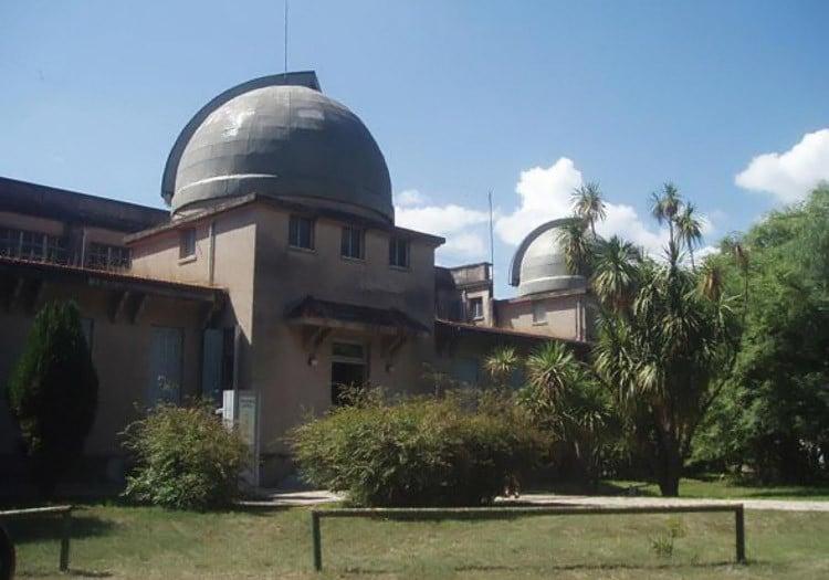 observatorio argentina