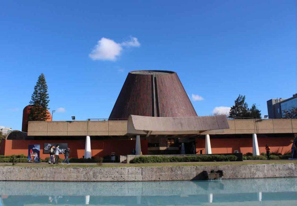 Planetario de CHile