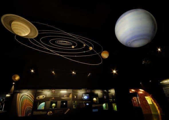 planetarios