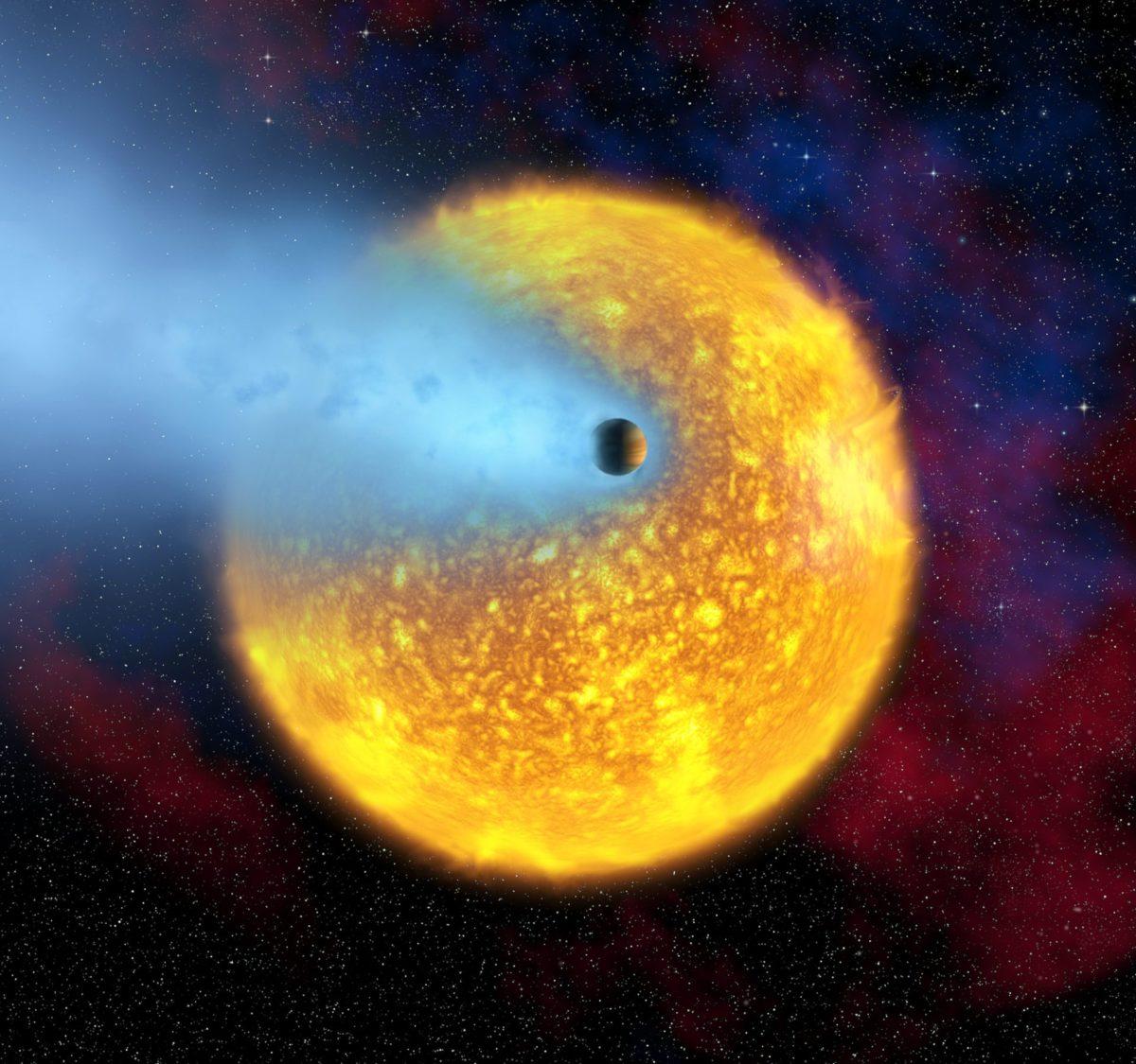 planetas raros o misteriosos