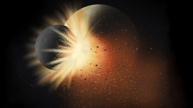 protoplanetas