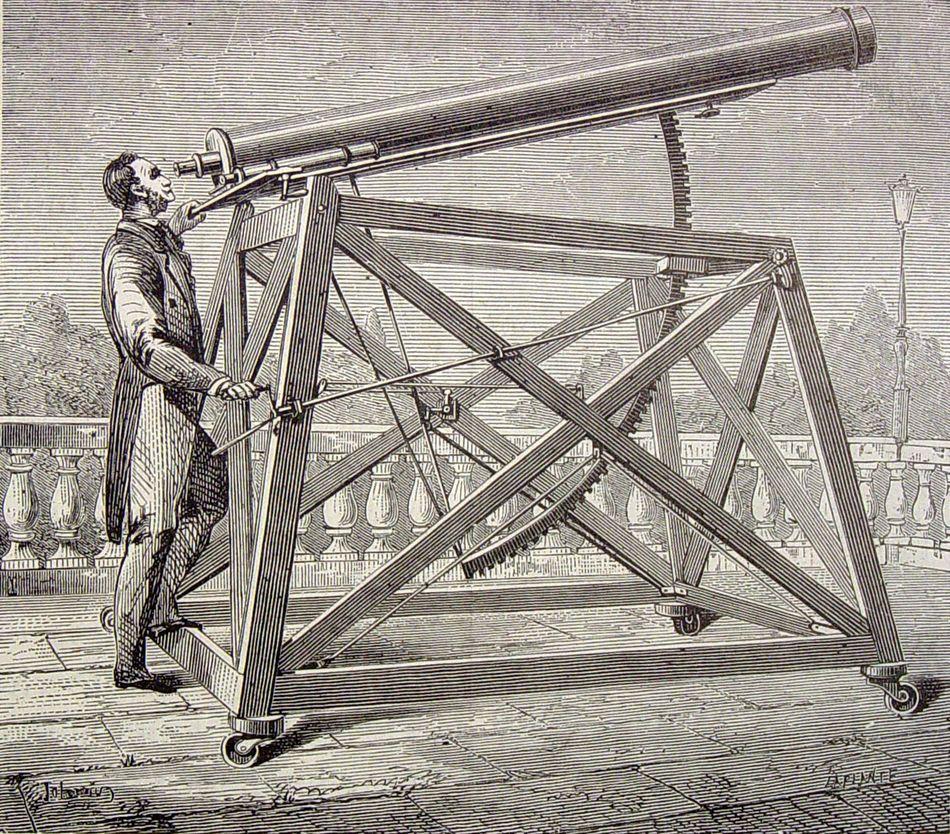quien-invento-el-telescopio