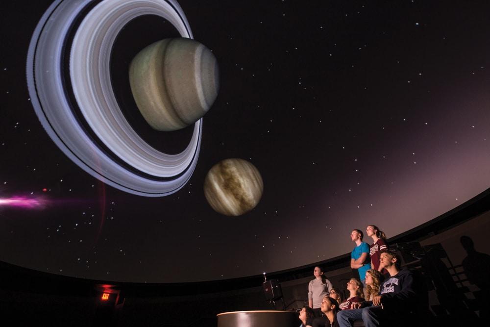 Playa del carmen Planetario