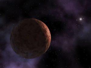 sedna planeta enano recién descubierto