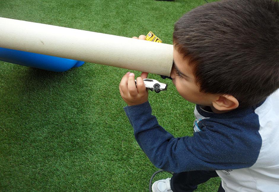 telescopio 36