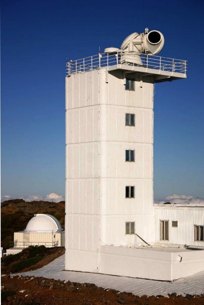telescopios solares