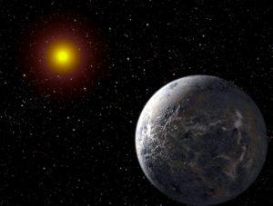 Distancia de la tierra al sol: En km, en metros, en años luz y más