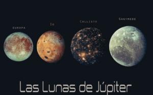 Cuántas lunas tiene cada planeta del sistema solar
