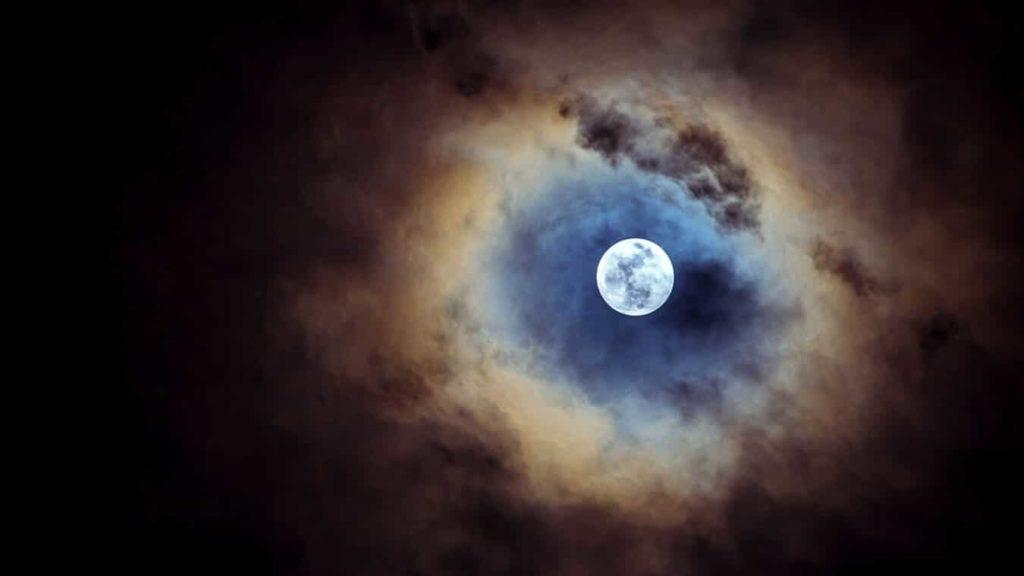Cuántas lunas llenas hay en un año