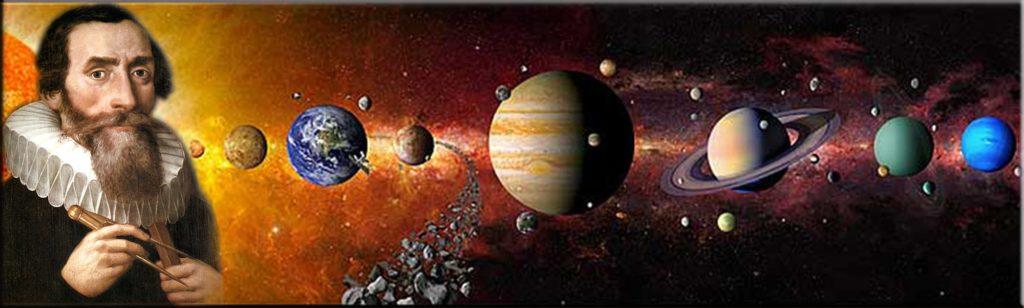 Autor de la astronomia moderna