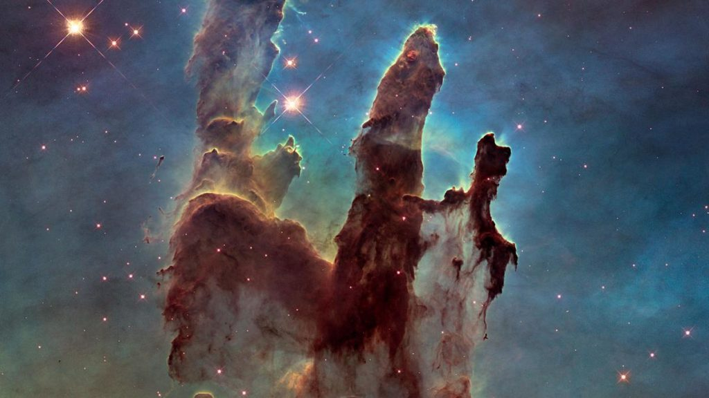 Nebulosas 11