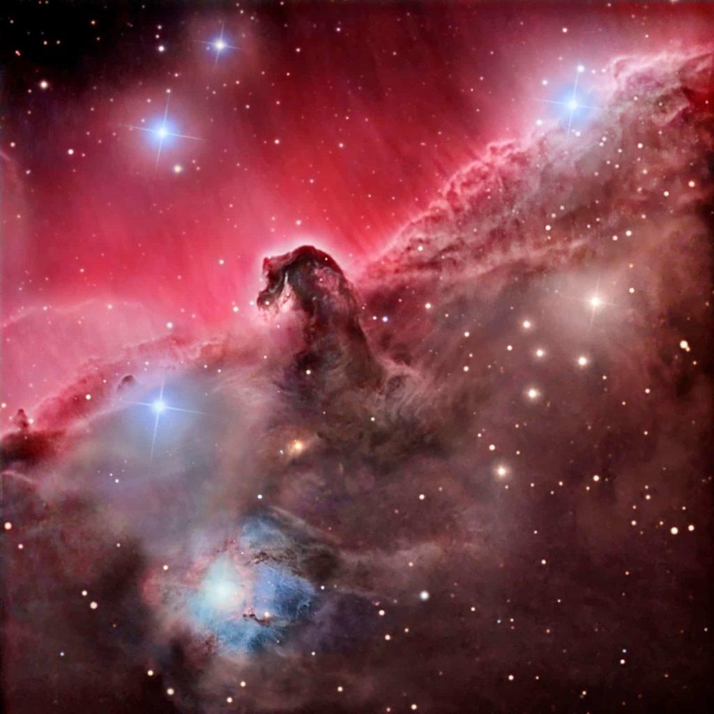 Nebulosas 13