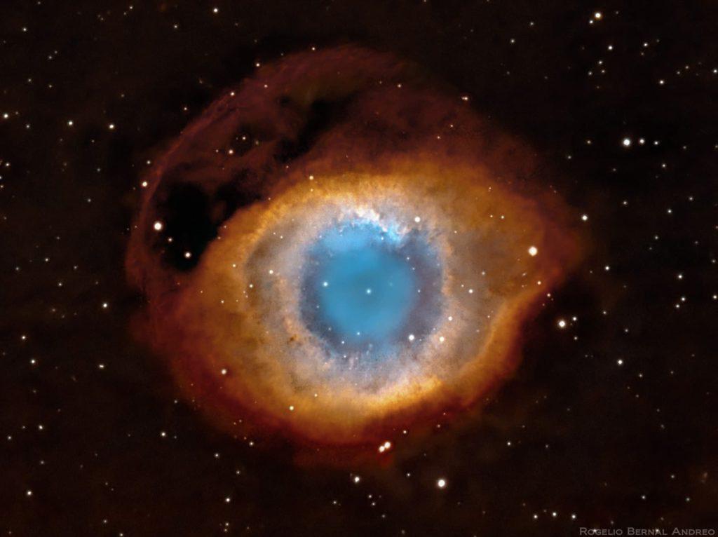 Nebulosas 16