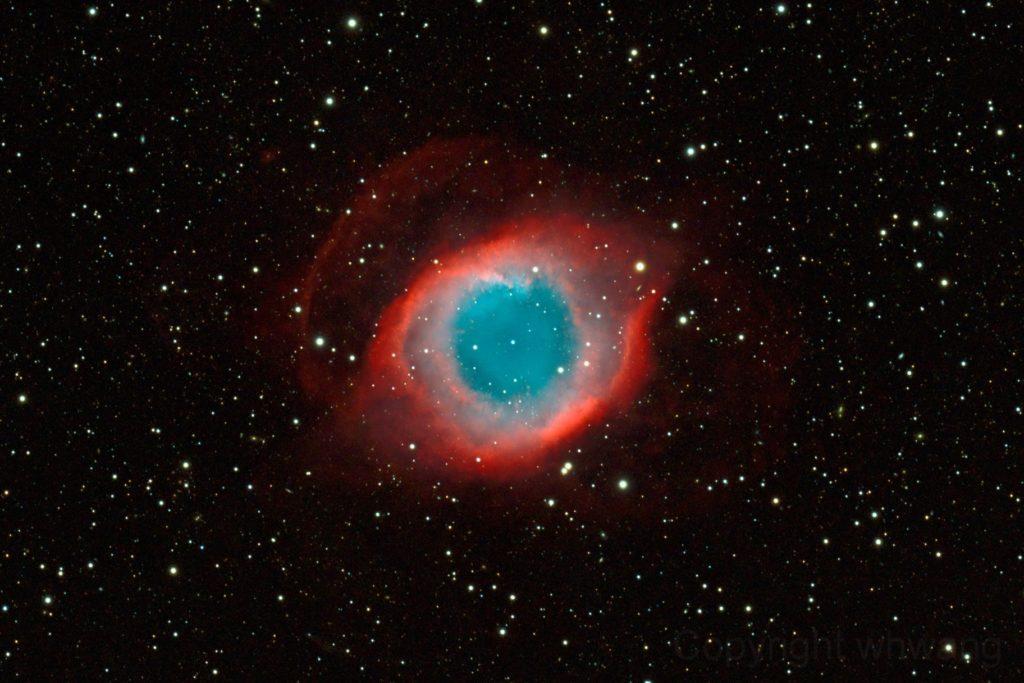 Nebulosas 17