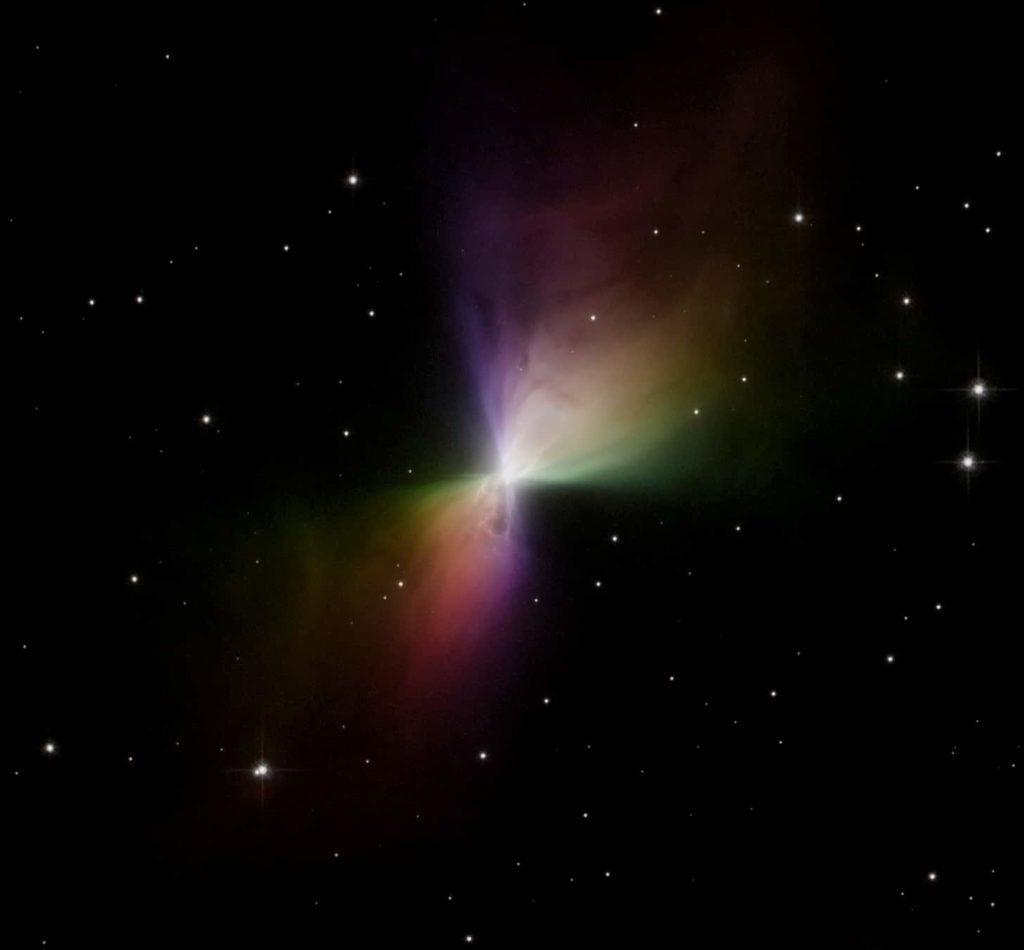 Nebulosas 18
