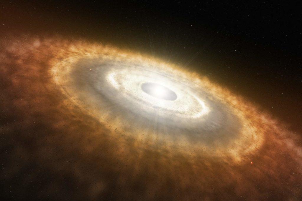 Nebulosas 19
