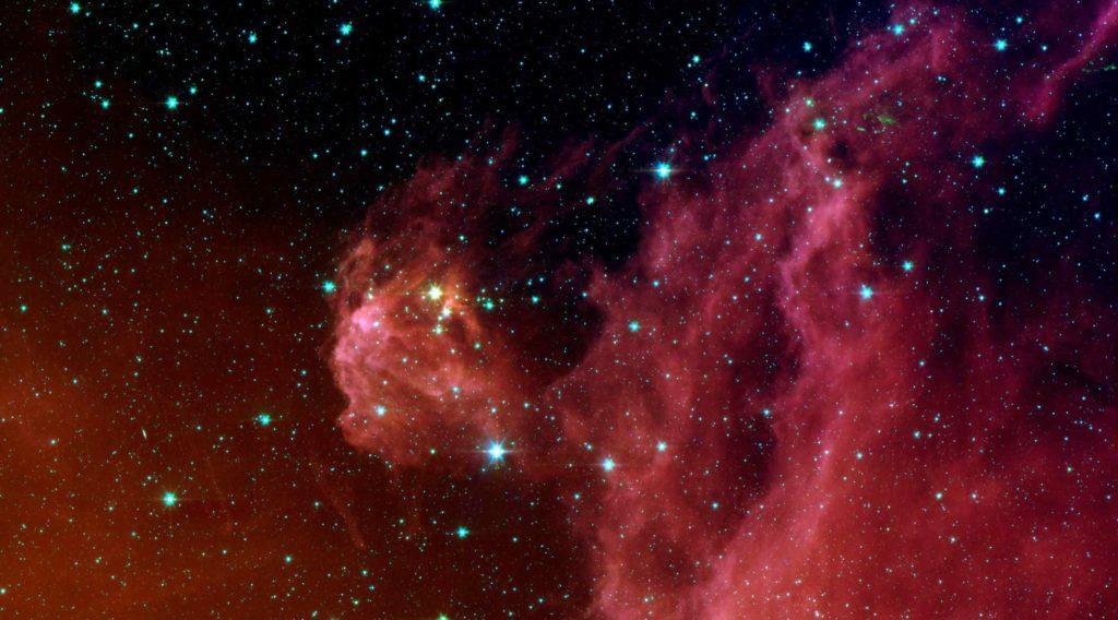 Nebulosas 2