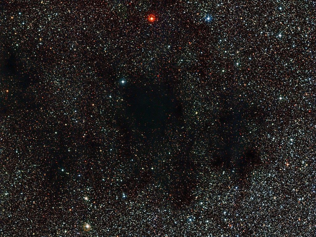 Nebulosas 21