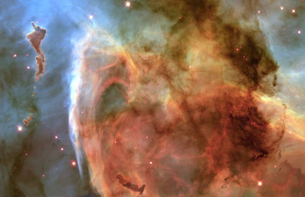 Nebulosas 23