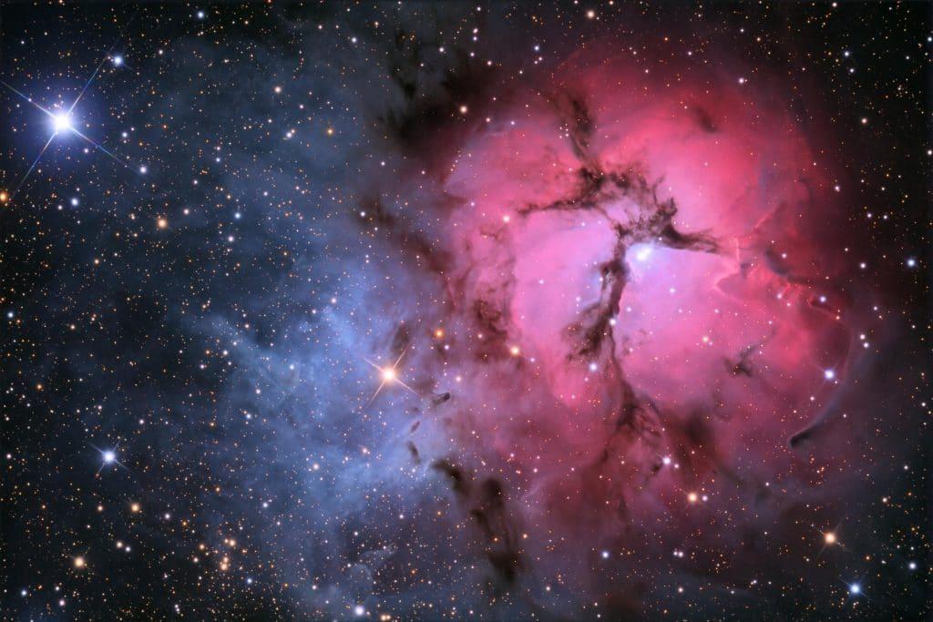 Nebulosas 28