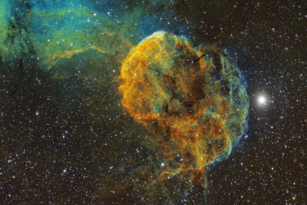 Nebulosas 29